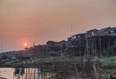 Best Time to Visit and Go to Cambodia