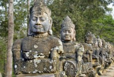 Top 5 Day Trips from Siem Reap, Cambodia
