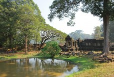 Cambodia Seeks Unesco Status for 5 More Sites