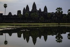 Cambodia earns more than $ 18 million from Angkor ticket sales in the last 9 months