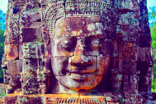 Cambodia ranks first as the most friendly country in the world