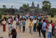 Cambodia receives more than 100 international tourists while boosting new tourism products