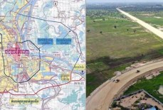 The 4th Ring Road Project Will Help to Boost the Real Estate Sector in Cambodia